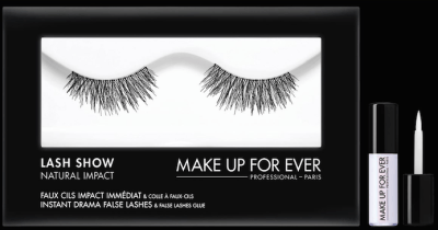 MAKE UP FOR EVER N-102 LASH SHOW False Lashes