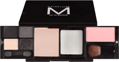 Maybelline Up In Smoke Palette