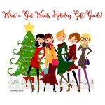 What a Gal Wants Holiday Gift Guide!