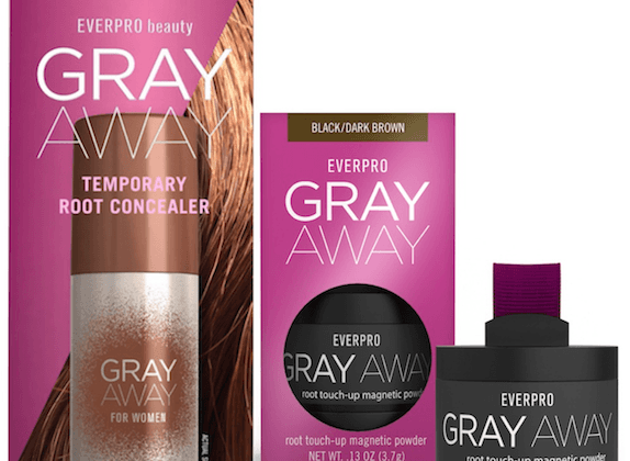 Gray Away Root Touch Up products