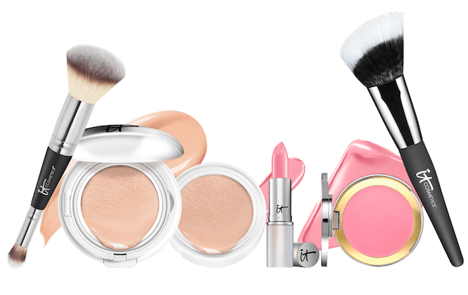 IT Cosmetics New Year Your Most Beautiful Skin 2016