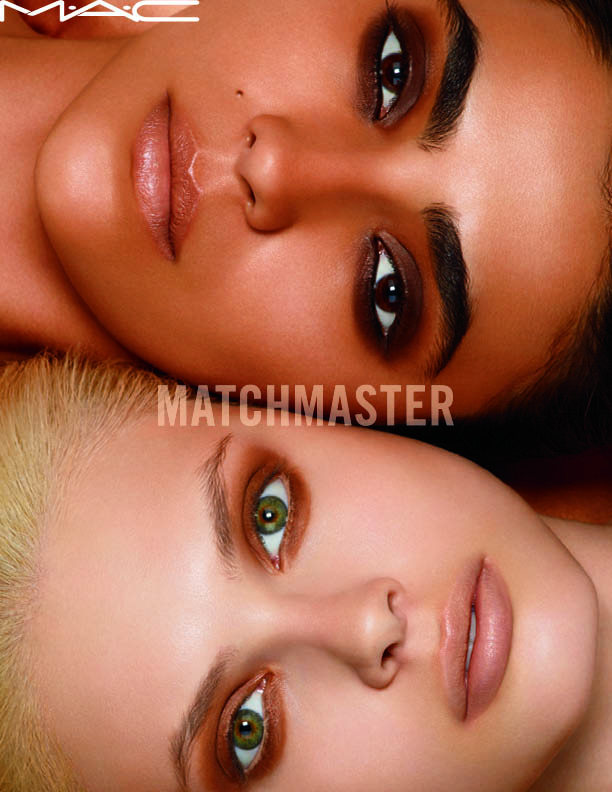 MAC Matchmaster - BEAUTY