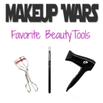 Makeup Wars_Favorite Beauty Tools