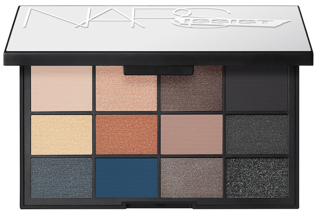NARS NARSissist L'Amour, Toujours L'Amour Palette_open