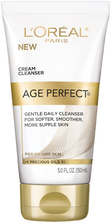 L'Oreal Paris Age Perfect Cleansing Cream