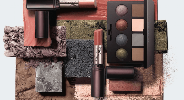 Laura Mercier Paris After Rain Collection