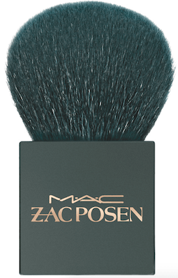 MAC Zac Posen 182 Buffer Brush