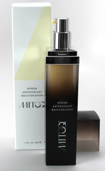 MitoQ Serum_with box