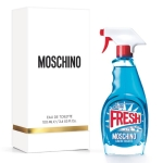 Moschino Fresh Couture Fragrance