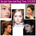 NYFW Beauty Trends for Autumn-Winter 2016