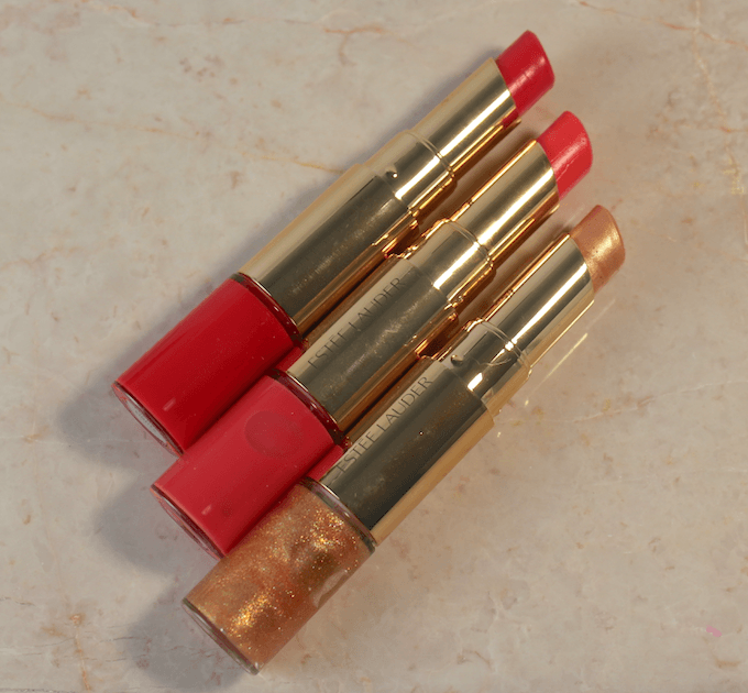 Estee Lauder Summer Glow Lip-Cheek