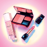 Guerlain Spring Glow Collection
