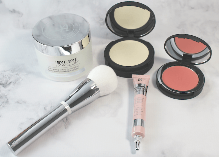 IT Cosmetics Its Your Bye Bye 5 pc collection