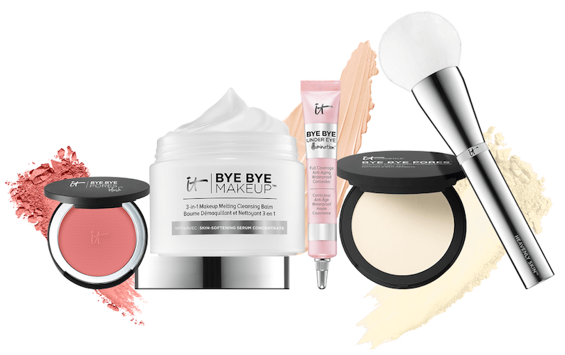 IT Cosmetics Its Your Bye Bye Collection