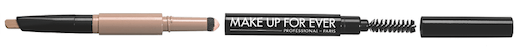 MAKE UP FOR EVER Pro Scupting Brow