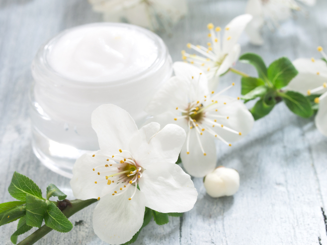 Moisturizers for spring and summer