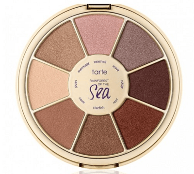 Tarte Rainforest of the Sea Palette