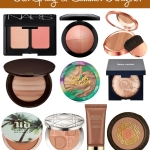 Best Bronzers for Spring & Summer!