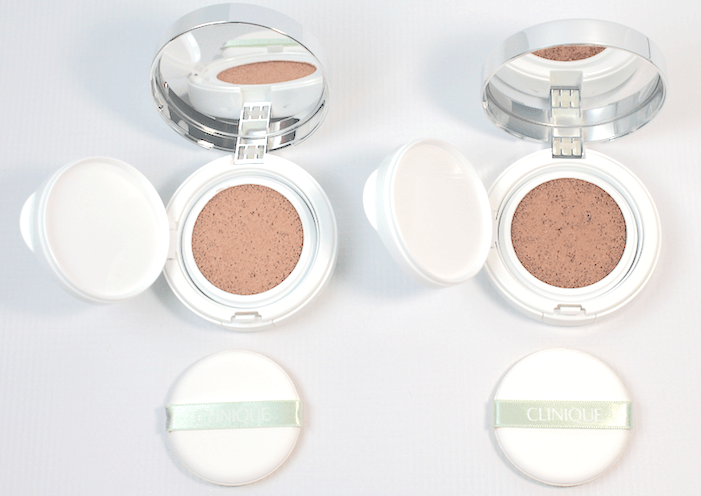 Clinique City Block Cushion Compact Foundations