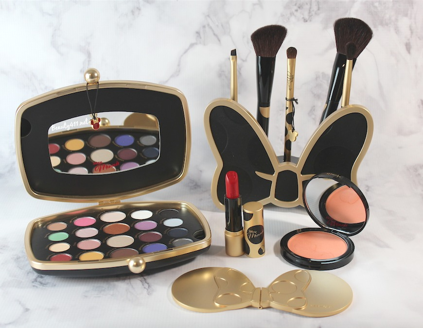 Disney Minnie by Sephora Collection