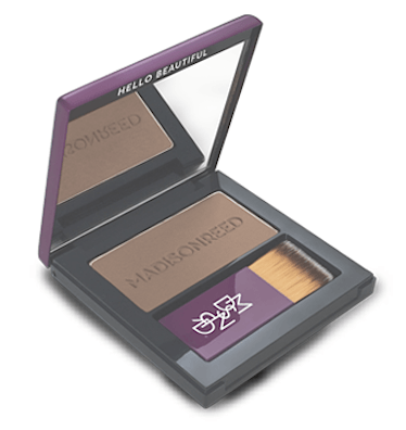 Madison Reed Root Touch Up compact