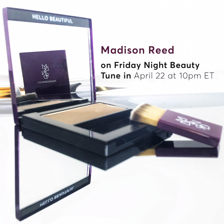 Madison Reed Root Touch Up_QVC
