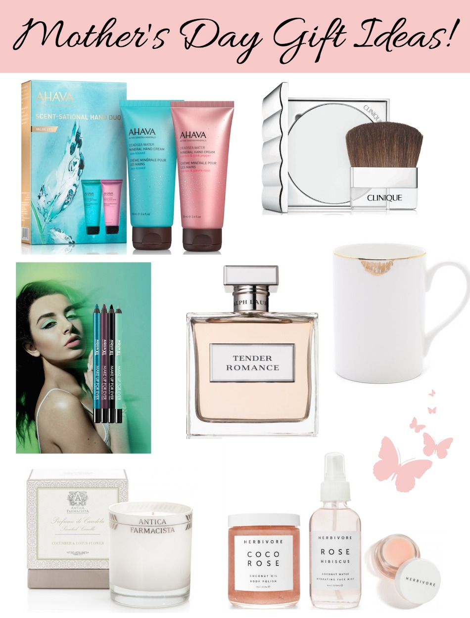 Best mother s day gift ideas beauty411 for Best gift ideas mom
