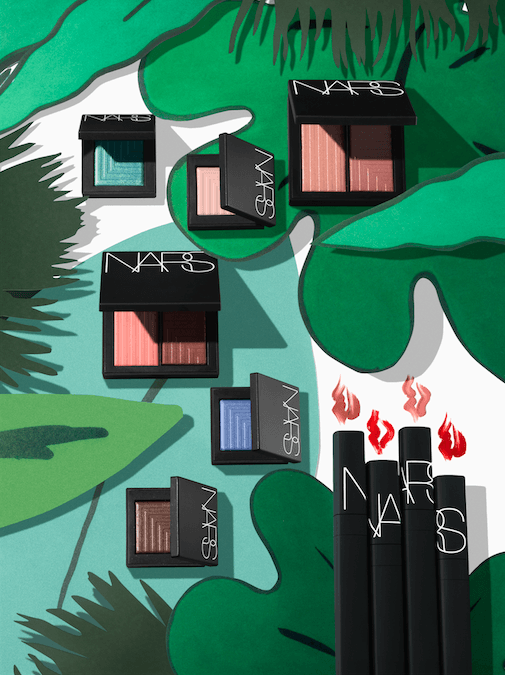 NARS Summer Collection 2016