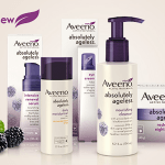 New AVEENO® Absolutely Ageless™ Collection!