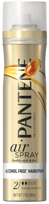 Pantene Pro-V Air Spray Hair Spray Level 2