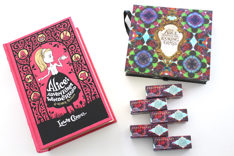 Urban Decay Alice Collection_closed