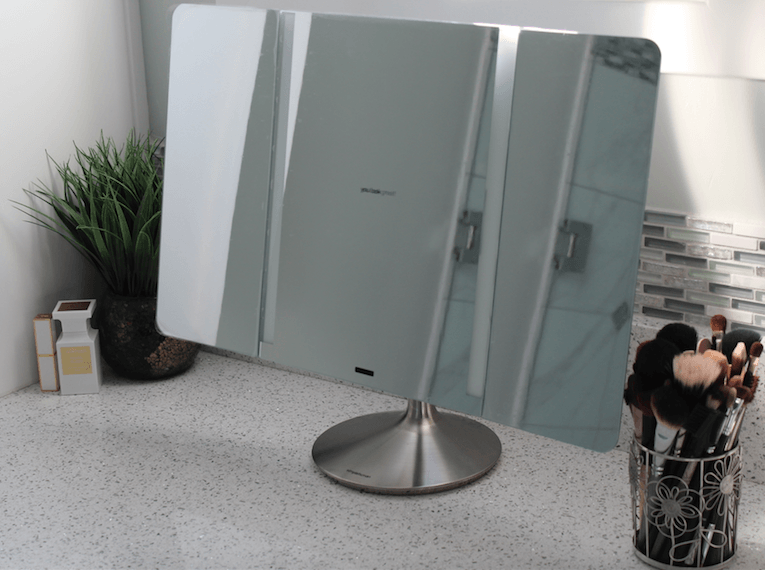 Simplehuman Mirror And Vanity