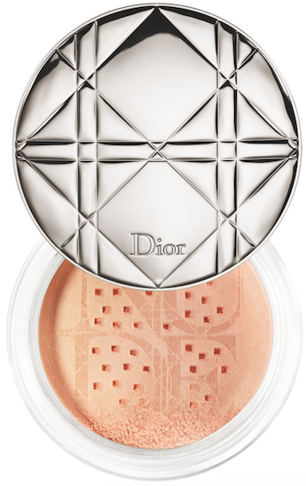 Diorskin Nude Air Shimmering Loose Powder
