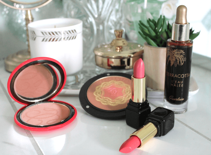 Guerlain Summer Collection