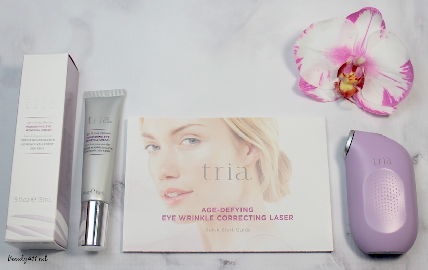 TRIA Eye Wrinkle Correcting Laser