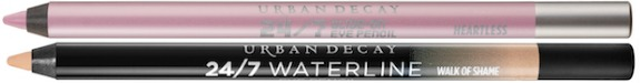 Urban Decay 24-7 Waterline Eye Pencils