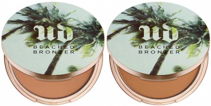 Urban Decay Beached Bronzers