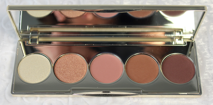 BECCA Champagne Collection Eye Palette