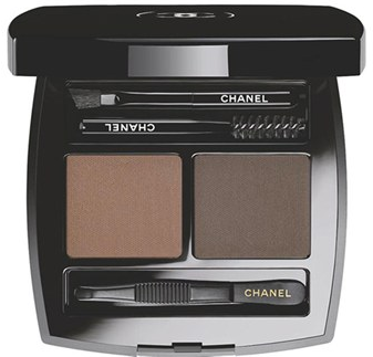 CHANEL Brow Duo