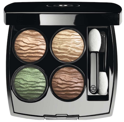 CHANEL Les 4 Ombres Multi-Effect Quadra Eyeshadow