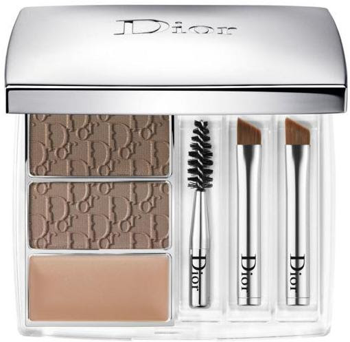 Diorshow All-In-Brow 3D Palette