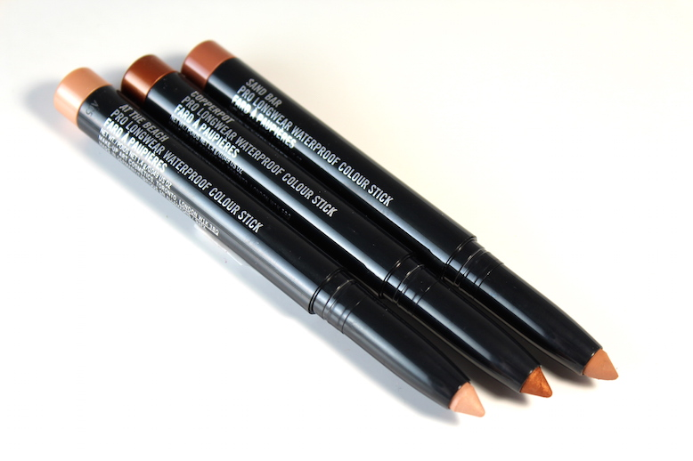 MAC Pro Longwear Colour Sticks
