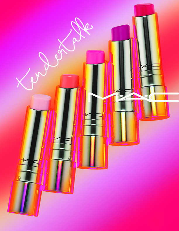 MAC TENDER TALK Collection