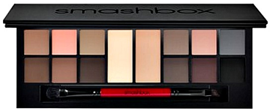 Smashbox Photo Matte Eye Palette