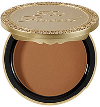 Too Faced Chocolate Soleil Matte Bronzing Powder