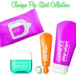 Current Obsession: Clinique Pep-Start Collection