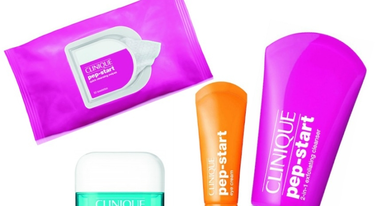 Clinique Pep Start Collection