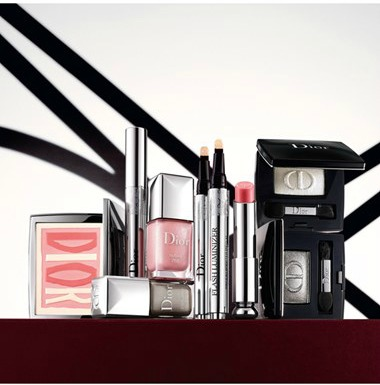 Dior Anniversary Collection