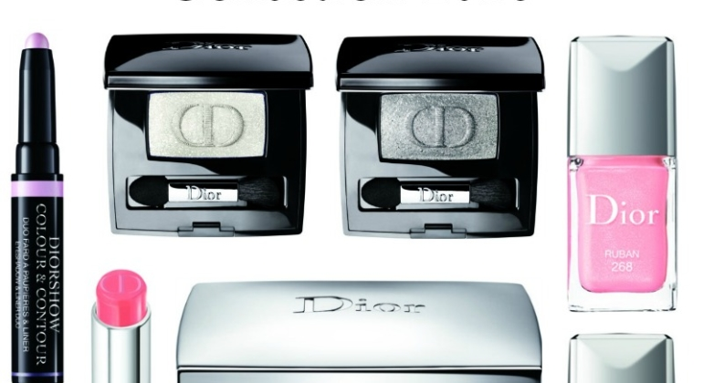 Dior Radiant Beauty Nordstrom Anniversary Collection 2016