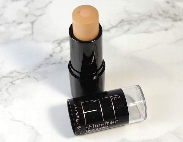 Maybelline New York Fit Me Foundation Stick-220